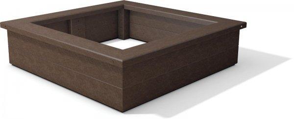 Kunststoff Sandkasten Gobi