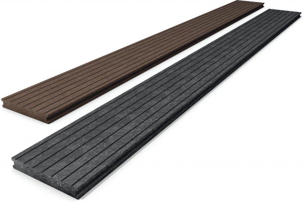 kunststoff terrassendiele unsere kunststoff terassendielen kunststoffbretter recpro. Black Bedroom Furniture Sets. Home Design Ideas