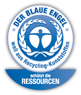 Der blaue Engel - Nachhaltigkeit und Umweltbewusstsein