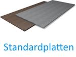 Standardplatten
