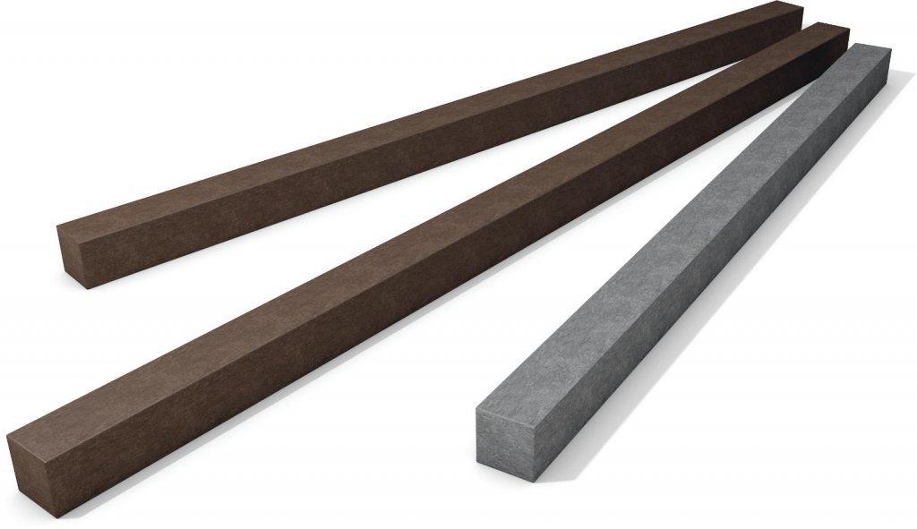 kunststoff vierkantprofil ohne spitze die kunststoff profile eignen. Black Bedroom Furniture Sets. Home Design Ideas