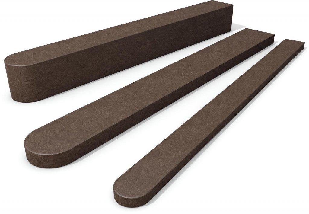 kunststoff zaunpfosten mit rundkopf die kunststoff zaunpfosten sind. Black Bedroom Furniture Sets. Home Design Ideas